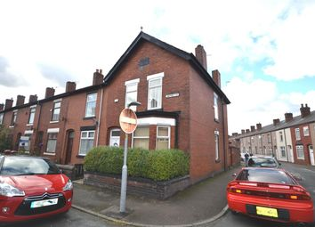 Thumbnail 1 bed flat to rent in Jaffrey Street, Leigh