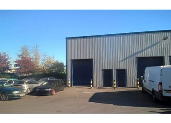 Thumbnail Light industrial to let in Units B2, And B21, Aven Ind. Est, Maltby