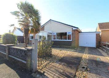 Thumbnail 2 bed bungalow for sale in Mossway, Preston