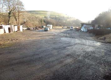 Thumbnail Land for sale in Plot Of Land Ely Valley Road, Coedely, Porth