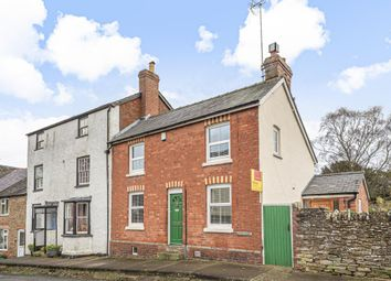 Thumbnail 4 bed cottage for sale in Bromyard, Herefordshire