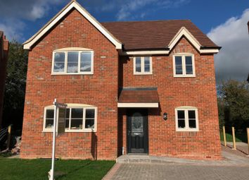 Thumbnail 4 bed detached house for sale in Farriers Court, Ellerdine, Telford