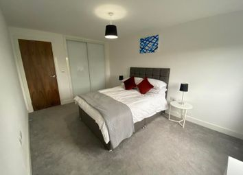 Thumbnail 1 bed flat for sale in Granville Lofts, 190 Holliday Street