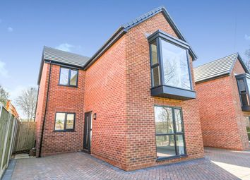 Thumbnail 3 bed detached house for sale in Blundell Road, Whiston, Prescot