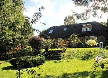 Thumbnail 5 bed detached house for sale in Baxters Lane, Chelwood Gate, Haywards Heath