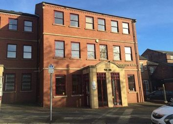 Thumbnail Office for sale in North Sherwood Street, Nottingham