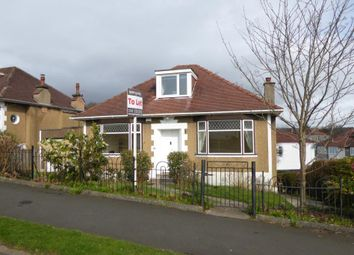 Thumbnail 3 bed bungalow to rent in 18 Keystone Quadrant, Milngavie, Glasgow