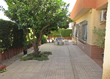 Thumbnail 3 bed chalet for sale in Pozo Estrecho, Murcia, Spain