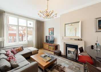 Thumbnail 2 bedroom flat for sale in Cadogan Square, London