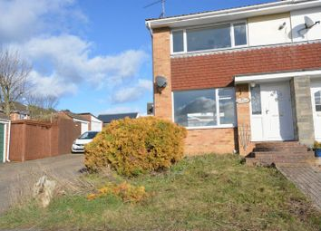Thumbnail 2 bed terraced house to rent in Merton Road, Bearsted, Maidstone, Kent