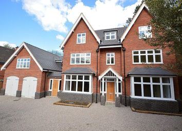 Thumbnail 8 bed detached house for sale in Selly Park Road, Selly Park, Birmingham