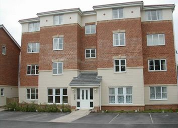 Thumbnail 2 bed flat to rent in Brackendale Road, Thornes