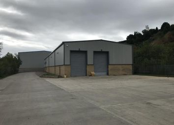 Thumbnail Light industrial to let in Unit 2, Heywood Industrial Park, Birds Royd Lane, Brighouse, West Yorkshire