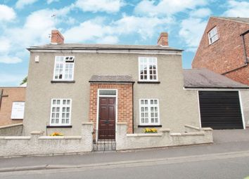 Thumbnail 3 bedroom detached house for sale in Chapel Street, Bramcote, Nottingham