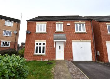 Thumbnail 4 bed detached house to rent in Park Drive, Farnley, Leeds