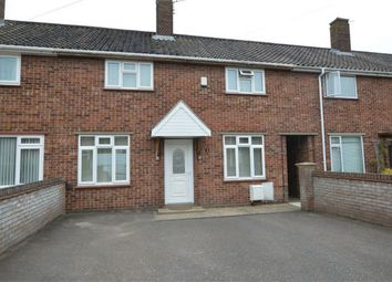 Thumbnail 3 bedroom terraced house for sale in Ruskin Road, Norwich, Norfolk