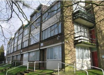 Thumbnail 1 bed flat to rent in Swanston Grange, Dunstable Road, Luton, Beds.