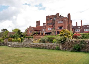 Thumbnail 7 bedroom terraced house to rent in Millbrook Hill, Uckfield, East Sussex