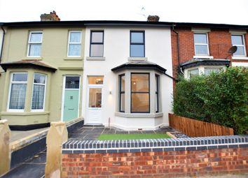 Thumbnail 4 bedroom terraced house for sale in Buchanan Street, Blackpool