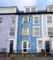 Thumbnail 3 bedroom flat for sale in Glandyfi Terrace, Aberdovey Gwynedd
