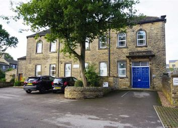 Thumbnail 2 bed flat to rent in Chapel Lane, Southowram, Halifax