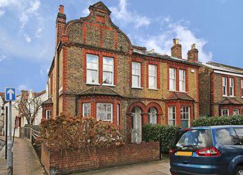 Thumbnail 3 bed terraced house for sale in Elmfield Road, London