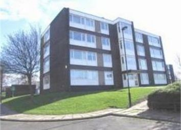 Thumbnail 1 bed flat to rent in St Just Place, Kenton, Newcastle Upon Tyne, Tyne And Wear
