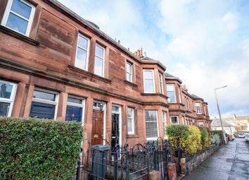 Thumbnail 2 bed flat to rent in Baronscourt Terrace, Willowbrae, Edinburgh