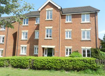 2 bed flat to rent in Plough Close, Daventry NN11