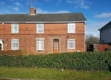 Thumbnail 3 bedroom semi-detached house to rent in East Crescent, Duckmanton, Chesterfield