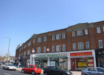 Thumbnail 3 bedroom flat to rent in High Street, Whitton, Twickenham