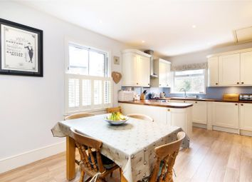 Thumbnail 4 bedroom flat for sale in St. Ann's Hill, Wandsworth