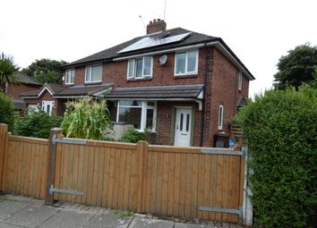 Thumbnail 3 bed semi-detached house for sale in Lorton Avenue, St. Helens