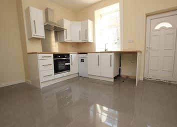 Thumbnail 2 bedroom terraced house to rent in Victoria Street, Darwen