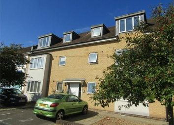 Thumbnail 2 bedroom flat for sale in Ridgemount Gardens, Bristol, Avon
