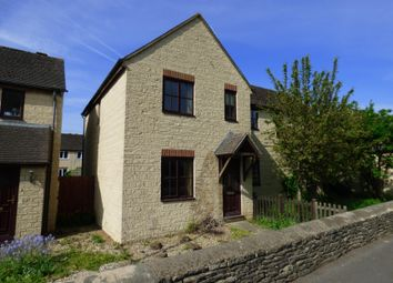 Thumbnail 3 bed semi-detached house for sale in Smiths Field, Cirencester, Gloucestershire