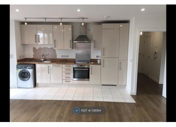 Thumbnail 3 bedroom flat to rent in London, London