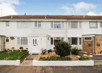 Thumbnail 3 bed terraced house for sale in Elbridge Crescent, Bognor Regis