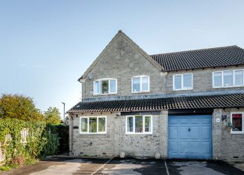 Thumbnail 3 bed semi-detached house for sale in Lych Gate Mews, Lydney