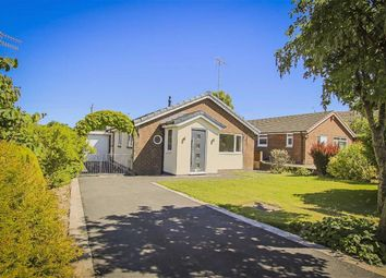 Thumbnail 3 bed detached bungalow for sale in Hampshire Close, Wilpshire, Blackburn