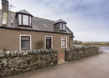 Thumbnail 2 bedroom cottage for sale in Linksfield Cottages, Banff, Aberdeenshire