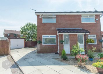 Thumbnail 2 bed semi-detached house for sale in Cadman Grove, Hindley, Wigan, Lancashire