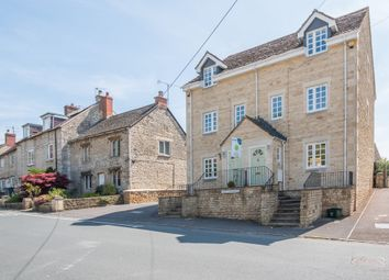 Thumbnail 4 bed semi-detached house to rent in The Street, Uley, Dursley