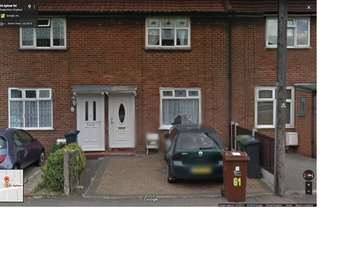 Thumbnail 3 bed semi-detached house to rent in Aylmer Rd, Dagenham