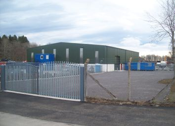 Thumbnail Light industrial to let in Unit 11D Beechwood Road, Evanton Industrial Estate, Evanton