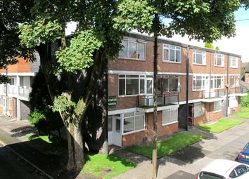 Thumbnail 3 bed flat to rent in Longshaw Street, Stoke-On-Trent