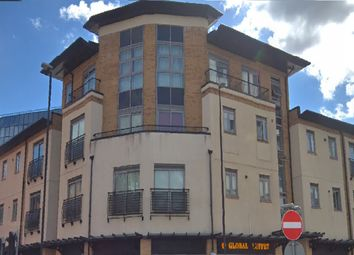 Thumbnail 2 bedroom flat for sale in Holbrook Way, Swindon