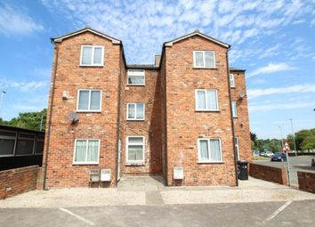 Thumbnail 1 bed flat to rent in West Road, Congleton