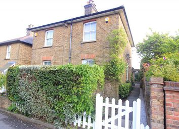 Thumbnail 2 bed cottage for sale in Church Lane, Potters Bar