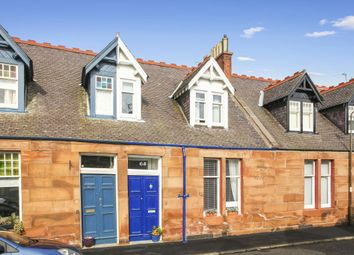 Thumbnail 3 bed terraced house for sale in 65 West Holmes Gardens, Musselburgh